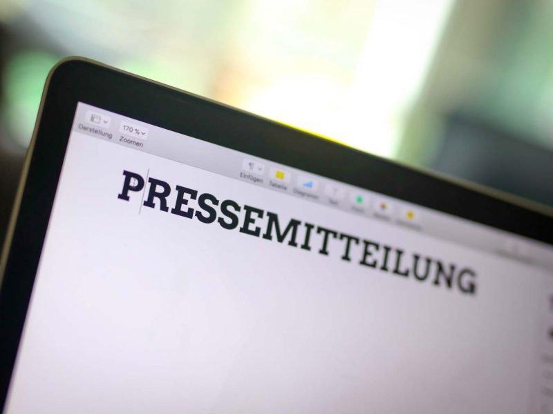 Pressemitteilungen der Grünen-Fraktion im Berliner Abgeordnetenhaus