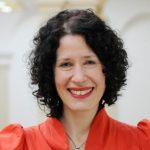 Bettina Jarasch, MdA | Sprecherin für Integration und Flucht, Sprecherin für Religionspolitik | Grüne Fraktion Berlin