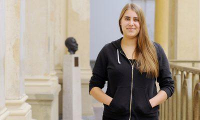 June Tomiak, MdA | Sprecherin für Jugend, Verfassungsschutz und Strategien gegen Rechtsextremismus | Grüne Fraktion Berlin
