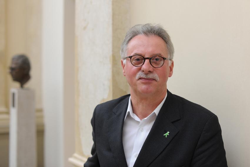 "Harald Moritz, MdA | Verkehrspolitischer Sprecher, Sprecher für den Parlamentarischen Untersuchungsausschuss ""BER II"" | Grüne Fraktion Berlin"