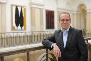 Andreas Otto, MdA | Sprecher für Baupolitik, Sprecher für Berlin-Brandenburg | Grüne Fraktion Berlin
