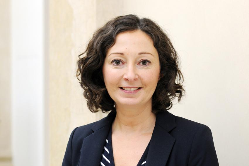 Ramona Pop, Abgeordnete der Grünen-Fraktion Berlin | Bürgermeisterin, Senatorin für Wirtschaft, Energie und Betriebe