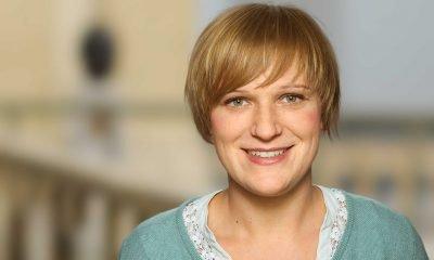 Katrin Schmidberger, MdA | Sprecherin für Wohnen und Mieten, Sprecherin für Tourismus | Grüne Fraktion Berlin