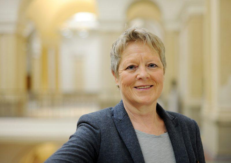 Sabine Bangert, MdA | Arbeitsmarktpolitische Sprecherin | Grüne Fraktion Berlin