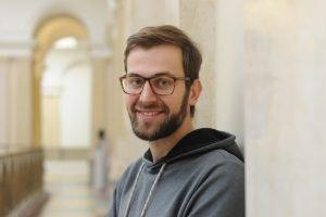 Georg P. Kössler, MdA | Sprecher für Klima- und Umweltschutz, Eine-Welt-Politik und Clubkultur | Grüne Fraktion Berlin