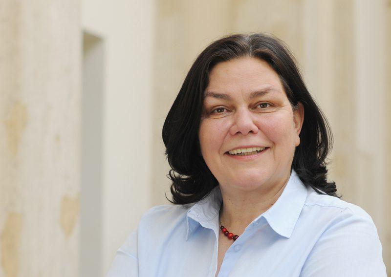 Anja Kofbinger, MdA | Sprecherin für Frauen-, Gleichstellungs- und Queerpolitik | Grüne Fraktion Berlin