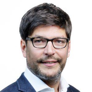 Dr. Dirk Behrendt, Senator für Justiz, Verbraucherschutz und Antidiskriminierung