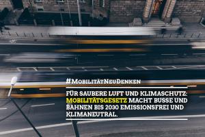 "Sharepic ""Saubere Luft"""