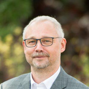 Olaf W. Reimann, Fraktionsgeschäftsführer der Grünen-Fraktion Berlin
