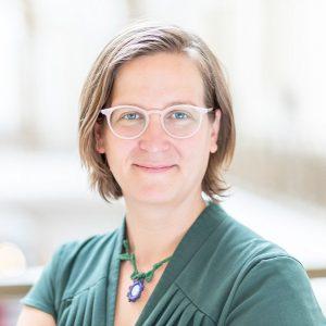 Silke Gebel, MdA | Fraktionsvorsitzende, Sprecherin für Europa | Grüne Fraktion Berlin