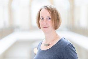 Eva Marie Plonske, MdA | Sprecherin für Forschung | Grüne Fraktion Berlin