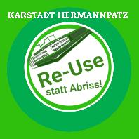 Karstadt Hermannplatz - Re-Use statt Abriss