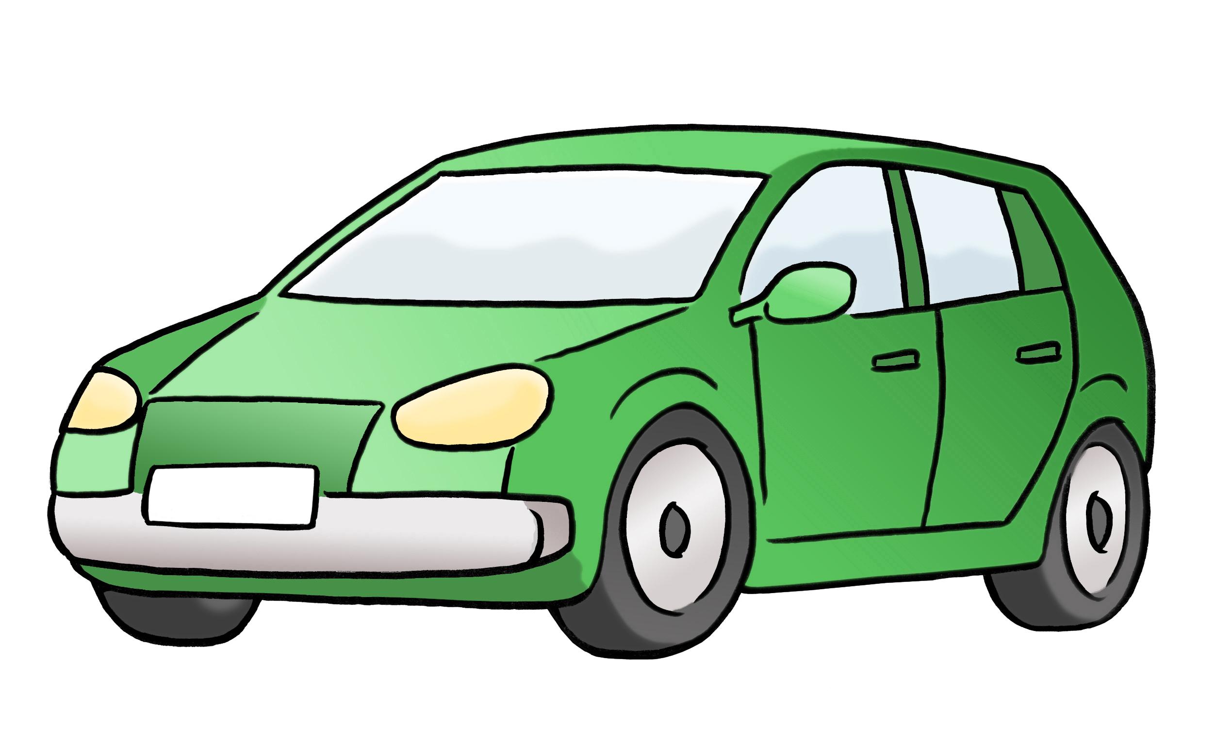 Grafik Auto